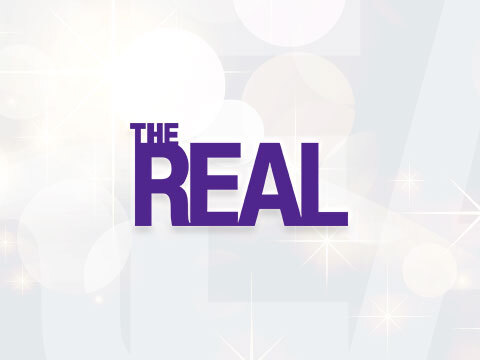 The Real A Daytime Talk Show With Co hosts Adrienne Houghton Loni Love Jeannie Mai And Garcelle Beauvais TheReal com TheReal com